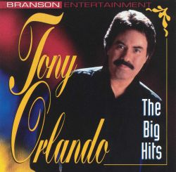 Tony Orlando - Big Hits