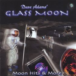 Dave Adams - Moon Hits & More