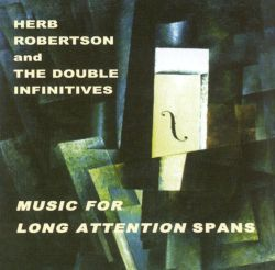 Music for Long Attention Spans