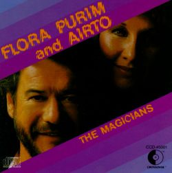 Flora Purim - The Magicians