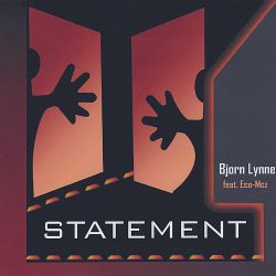 Bjorn Lynne - Statement