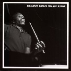Complete Blue Note Elvin Jones Sessions