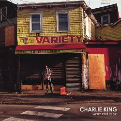Charlie King - Words and Music