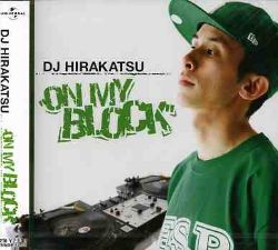 DJ Hirakatsu - On My Block