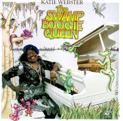 The Swamp Boogie Queen
