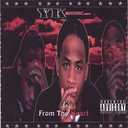 YK - From the Heart