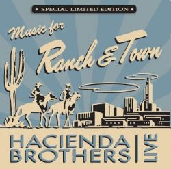 Music for Ranch & Town