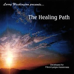 Larry Washington - The Healing Path