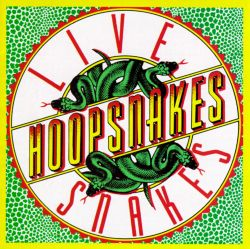 Hoopsnakes - Live Snakes