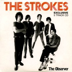 The Strokes - The Observer