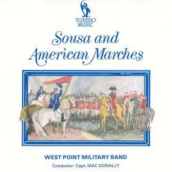 Sousa & American Marches