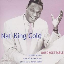 Nat King Cole - Golden Songs