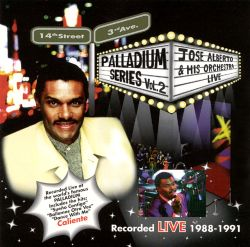 Palladium Series, Vol. 2