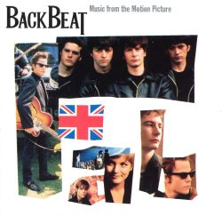 Original Soundtrack - Backbeat [Original Soundtrack]