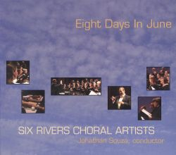 Eight Days in June
