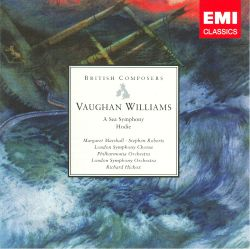 Vaughan Williams: A Sea Symphony; Hodie