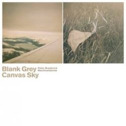 Peter Broderick / Machinefabriek - Blank Grey Canvas Sky