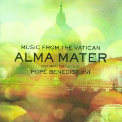 Alma Mater: Music from the Vatican