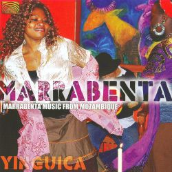 Yinguica - Marrabenta Music From Mozambique: Yinguica