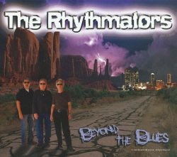 The Rhythmators - Beyond the Blues