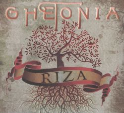 Ghetonia - Riza