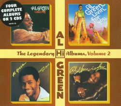 Al Green - Legendary Hi Albums, Vol. 2