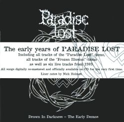 Drown in Darkness: The Early Demos