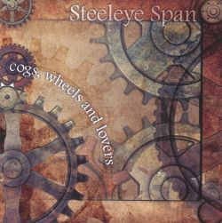 Cogs, Wheels and Lovers
