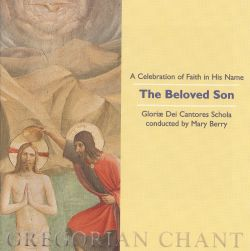 The Beloved Son: A Celebration of Faith in His Name