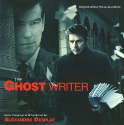 The Ghost Writer [Original Motion Picture Soundtrack]