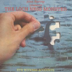 Alex Harvey Presents: The Loch Ness Monster
