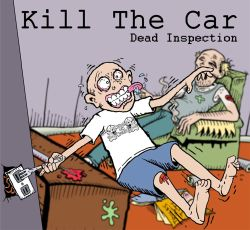 Kill the Car - Dead Inspection