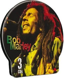 Bob Marley - Bob Marley [United Multi License]