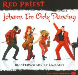 Johann, I'm Only Dancing