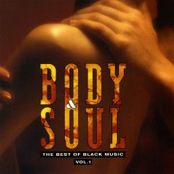 soul music body vol artists various songs album