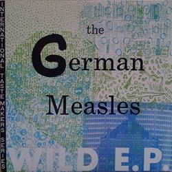 German Measles - Wild