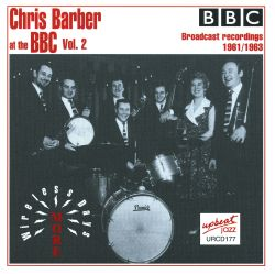 At the BBC, Vol. 2: More Wireless Days - Chris Barber