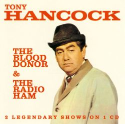Tony Hancock - The  Blood Donor/Radio Ham