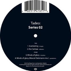 Tadeo - Series 02