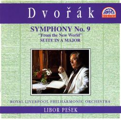 "Dvorák: Symphony No. 9 ""From the New World""; Suite"