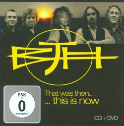 That Was Then...This Is Now - Barclay James Harvest, Les ...