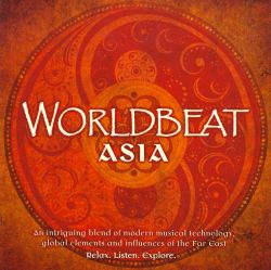 David Lyndon Huff - Worldbeat Asia
