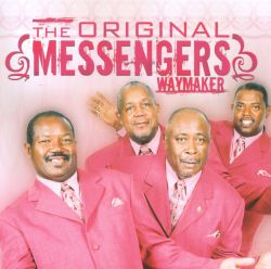The Original Messengers - Waymaker