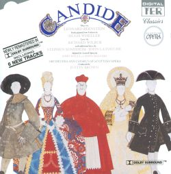 Candide [1988 Scottish Opera]