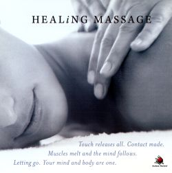 Stevan Pasero - My Own Time, Vol. 4: Healing Massage