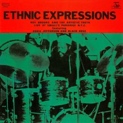 Ethnic Expressions