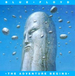 Blue Floyd - The  Adventure Begins