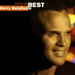 Harry Belafonte - Simply the Best
