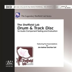 The Sheffield Lab: Drum & Track Disc