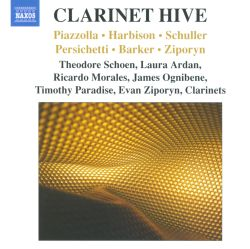 Various - Clarinet Hive
